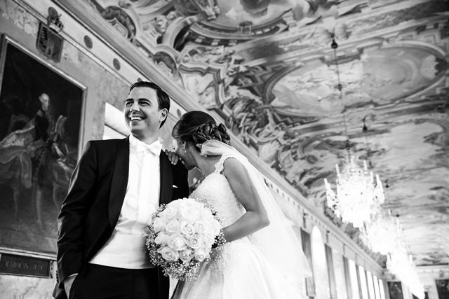 Hochzeitsfeier Duygu & Sinan