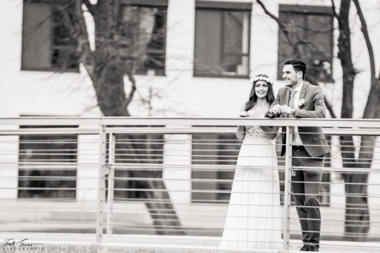 Die standesamtliche Hochzeit von Yasemin & Burak