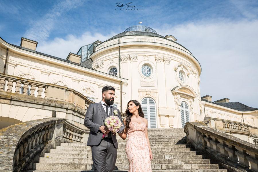 Verlobung von Berivan & Mazlum