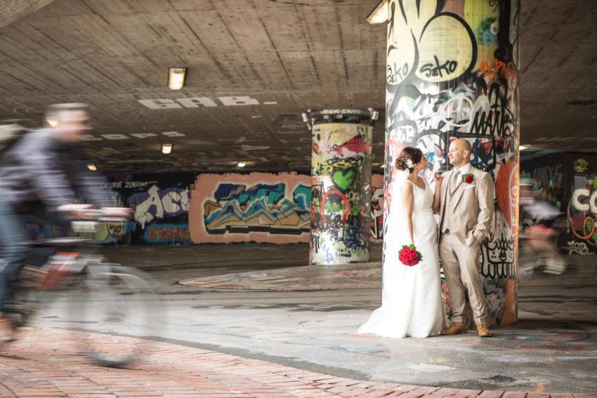 Hochzeit von Derya & Deniz