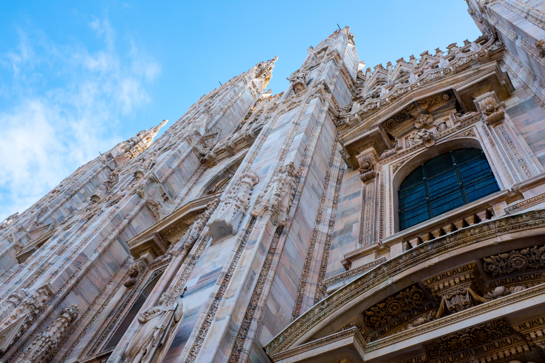 Mailänder Dom - Mailand