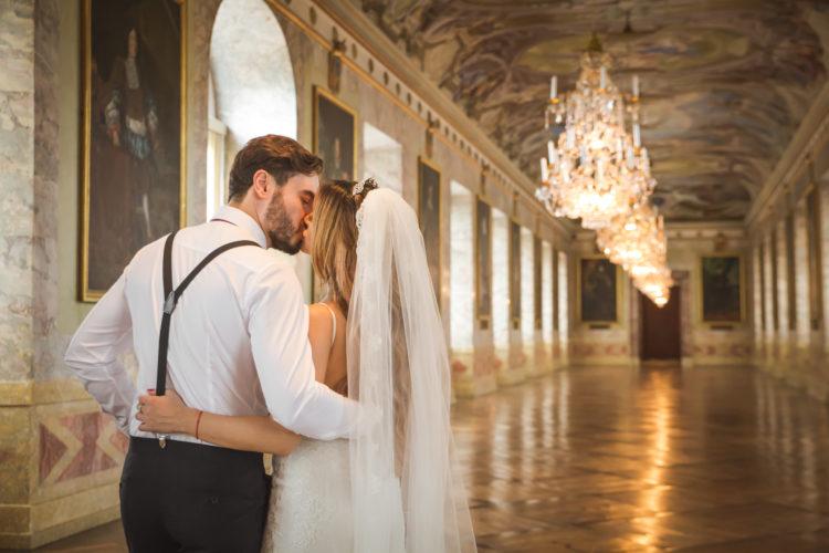 Standesamt und Hochzeitsshooting von Nora & Olex