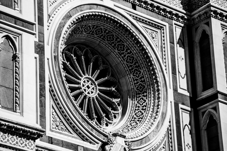 Kathedrale Santa Maria del Fiore - Florenz