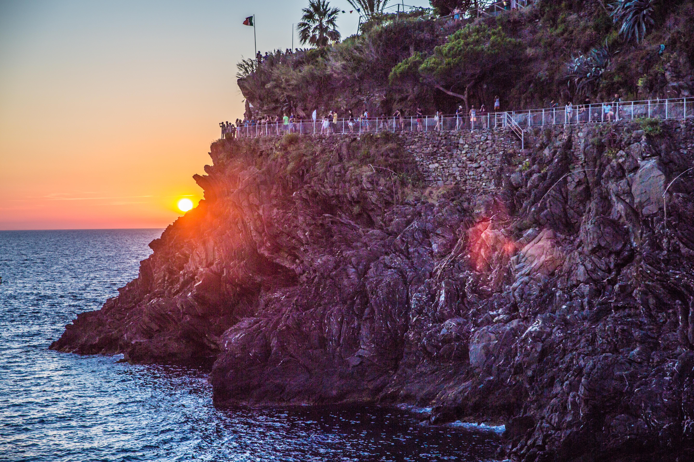 Manarola - Cinque Terre