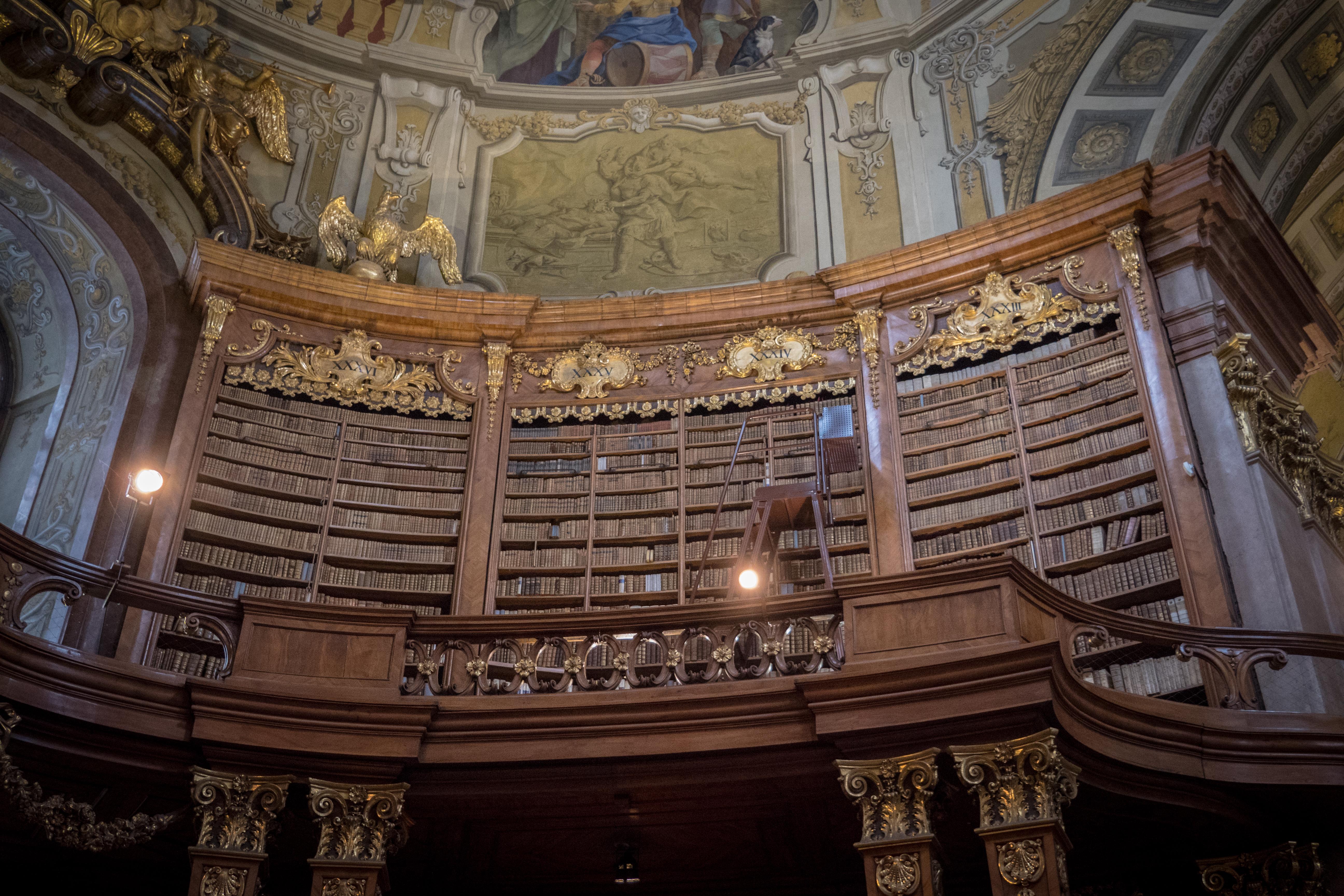 Österreichische Nationalbibliothek Wien