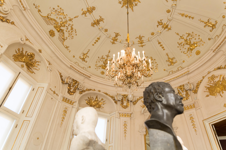 Das Schloss Schönbrunn Wien