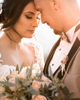 Hochzeitsreportage von Eda & Güney,