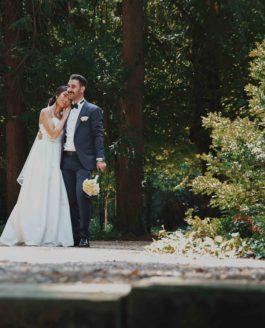 Hochzeitsshooting von Ebru & Yasin