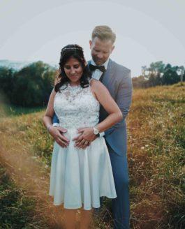 Hochzeitsreportage von Leslie & Christian