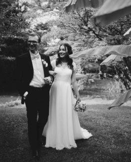 Hochzeitsreportage von Lara & Hareth